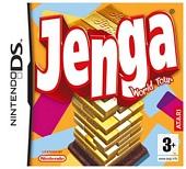 Jenga (Nintendo DS)
