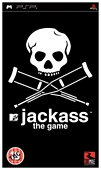 Jackass: The Game (PSP)
