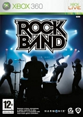 Rock Band Game Only