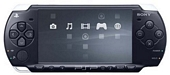 Sony PSP 2000 Series Slim and Lite Handheld Console Black