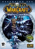 World of Warcraft The Wrath of the Lich King Expansion Pack PC Mac