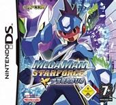 Megaman Starforce Pegasus