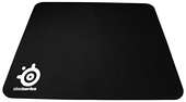 SteelSeries QcK Gaming Mouse Pad 450 x 400 x 2mm Cloth Rubber Base Black