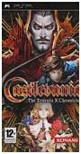 Castlevania Dracula X Chronicles