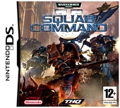 Warhammer 40,000: Squad Command (Nintendo DS)