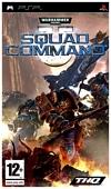 Warhammer 40,000: Squad Command (PSP)