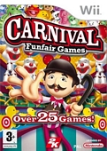 Carnival Fun Fair Games