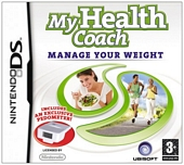 My Health Coach Manage Your Weight Includes An Exclusive Pedometer