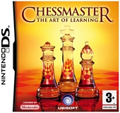 Chessmaster The Art of Learning