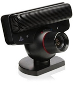 Sony PlayStation 3 Eye Camera with EyeCreate (PS3)