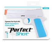 Perfect Shot Gun For Wii Colours May Vary