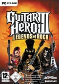 Guitar Hero 3 Legends of Rock with Guitar