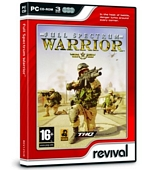 Full Spectrum Warrior (PC CD)