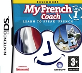 My French Coach Level 1 Learn To Speak French