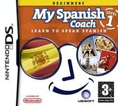 My Spanish Coach Level 1 Learn To Speak Spanish