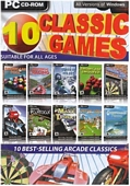 10 Classic Games
