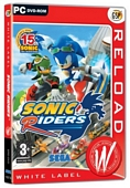 Sonic Riders (PC DVD)