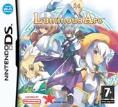 Luminous Arc (Nintendo DS)