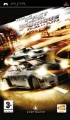 The Fast & The Furious Tokyo Drift (PSP)