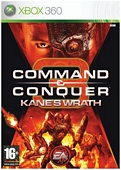 Command and Conquer Kanes Wrath