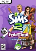 The SIMS 2 Free Time Expansion Pack