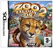 Zoo Tycoon II (Nintendo DS)