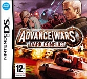Advance Wars: Dark Conflict (Nintendo DS)