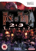 House of the Dead 2 and 3 Return