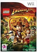 LEGO Indiana Jones (Wii)
