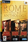 Rome Anthology