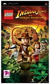LEGO Indiana Jones (PSP)