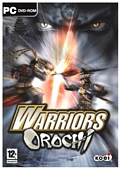 Warriors Orochi (PC DVD)