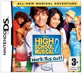 High School Musical 2 Work This Out
