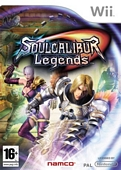 Soulcalibur Legends