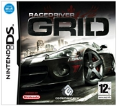 Race Driver: Grid (Nintendo DS)