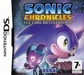 Sonic Chronicles: The Dark Brotherhood (Nintendo DS)