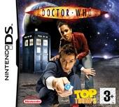 Top Trumps Dr Who