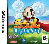 Soul Bubbles (Nintendo DS)