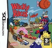 Wacky Races: Crash & Dash (Nintendo DS)