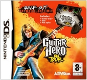 Guitar Hero On Tour Guitar Grip Bundle