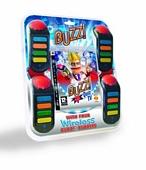 Buzz Quiz TV with Buzzers