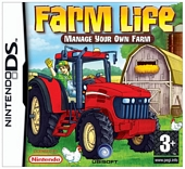 Farm Life (Nintendo DS)