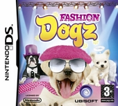 Fashion Dogz (Nintendo DS)