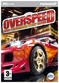 Overspeed: High Performance Street Racing (PC CD)