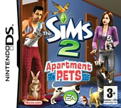 The Sims 2 Apartment Pets