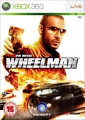 The Wheelman (Xbox 360)