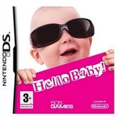 Hello Baby! (Nintendo DS)