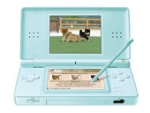Nintendo DS Lite Handheld Console Turquoise