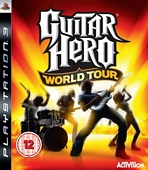 Guitar Hero World Tour Game Only