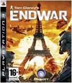 Tom Clancys End War